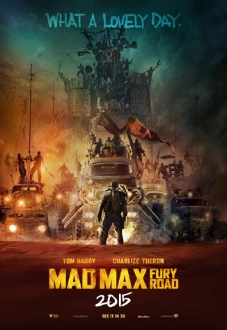 Mad Max: A Surprising Thrill