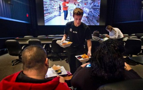 Studio Movie Grill Gives Theater Options