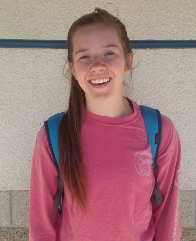 Your Story, Your School: Madeline Nelson