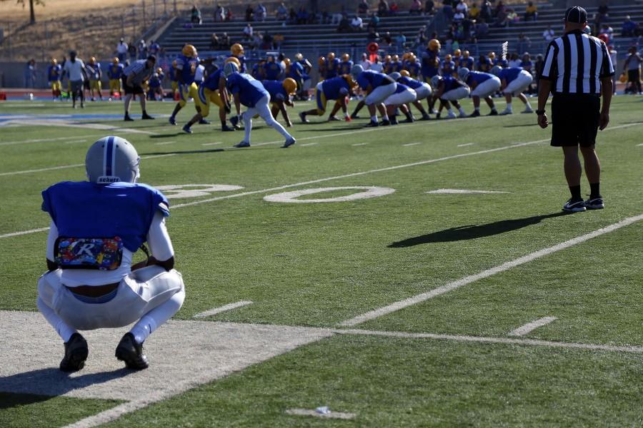 Football Kicks Off the Season