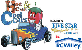 Hot Chili Cool Cars: A Rocklin Tradition