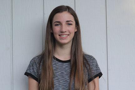 Your Story, Your School: Allison Wilhem