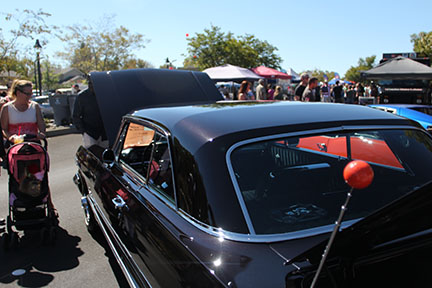 Hot Chili And Cool Cars The Tradition Continues The Flash - Cool cars hot chili rocklin