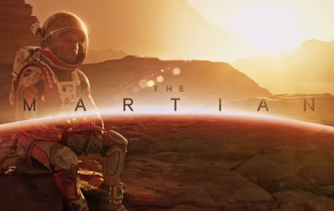 The Martian: Spoiler Warning
