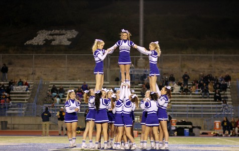 Yes, Cheer is a Sport