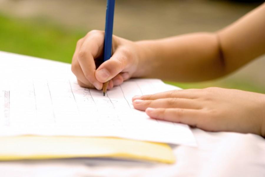 The Homework Dilemma