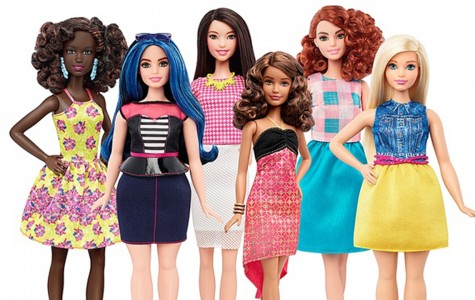 Barbie Takes a Stand on Beauty
