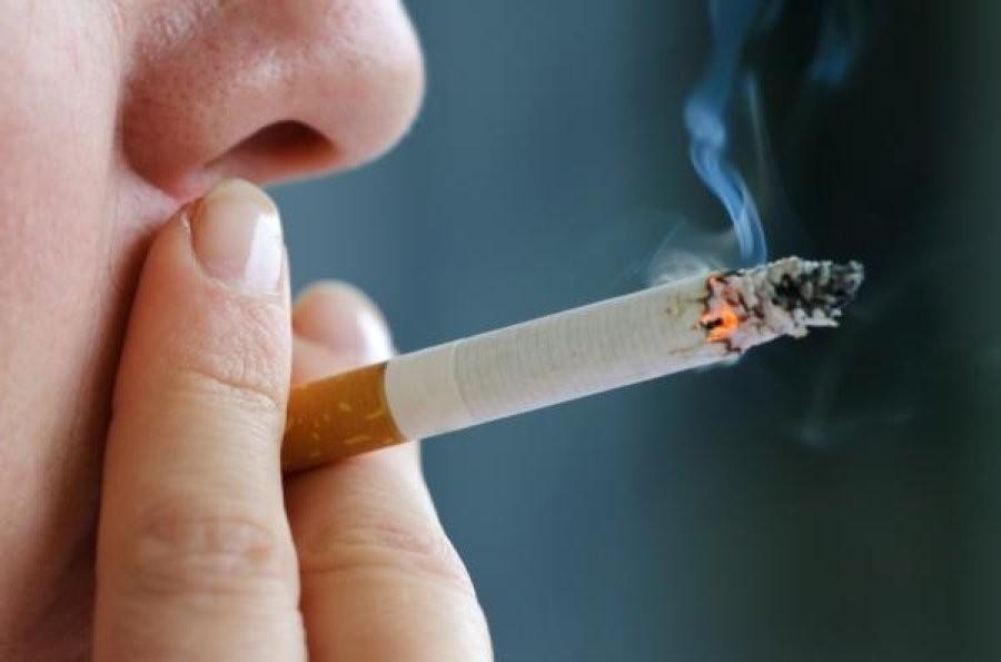 California Debates Smoking Age