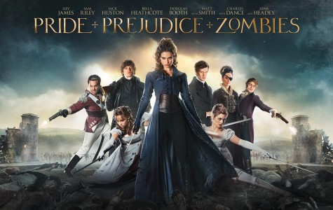 Pride and Prejudice and Zombies Slays