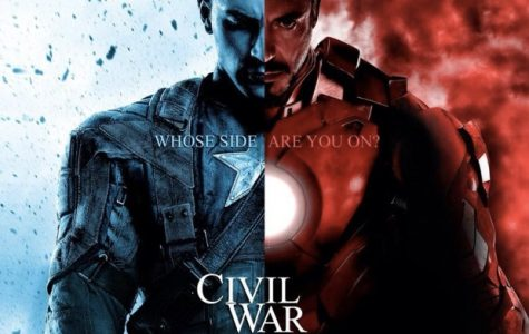 Captain America: Civil War Proves Entertaining and Suspenseful