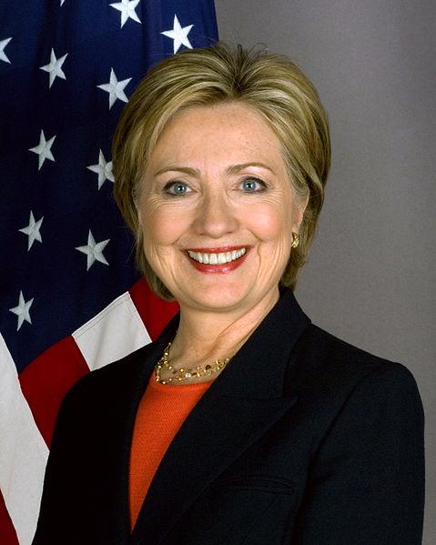 Hillary Clinton's Medical Hailstorm
