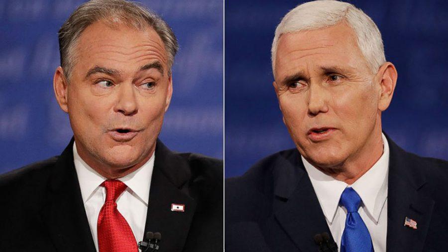 V.P. Debate was Surprisingly Insightful