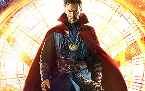 Doctor Strange Doesn't Disappoint