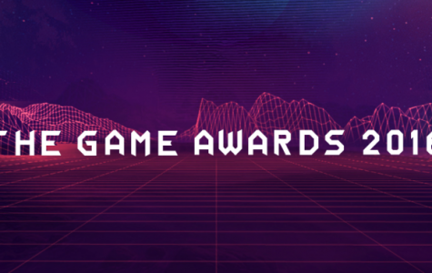 Video Game Award Highlights