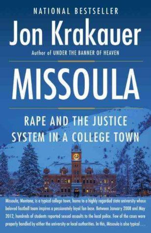 """Missoula"": Terrifying, Troubling, Enlightening"