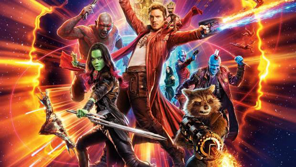Guardians of the Box Office