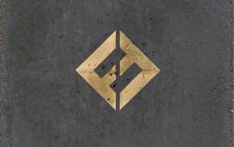 "Foo Fighters Return With ""Concrete and Gold"""