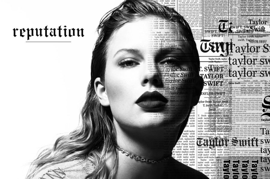 New Album, New Taylor
