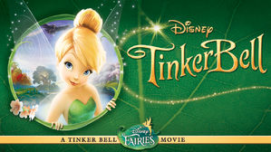 Tinkerbell: A Story Filled With Hope