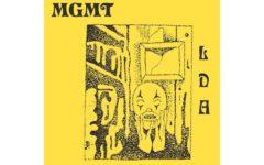 "MGMT Reinvents Their Sound with ""Little Dark Age"""