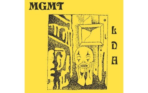 "MGMT Reinvents Their Sound with ""Little Dark Age"""