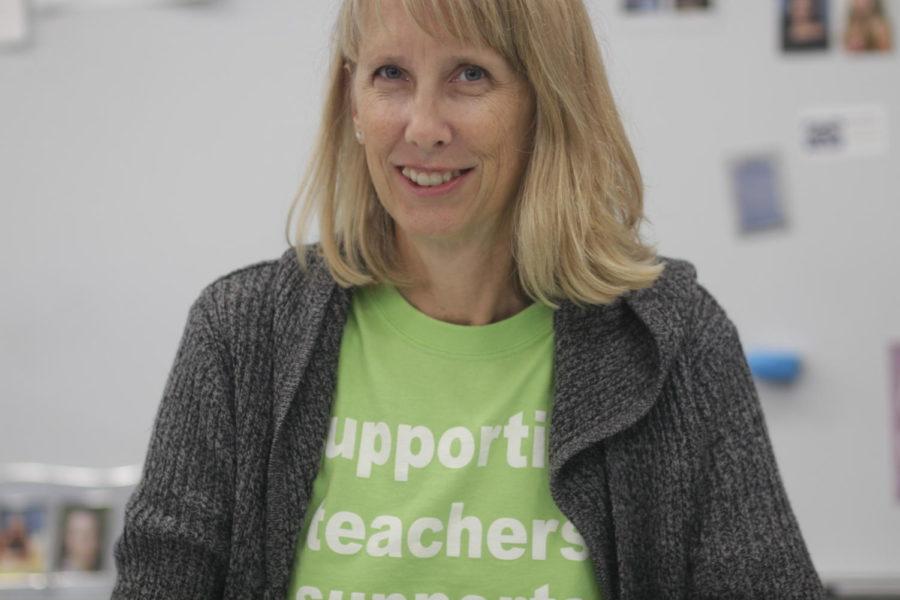 Teachers s. The District