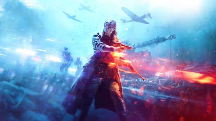 Battlefield 5: Good Game but Bad Direction