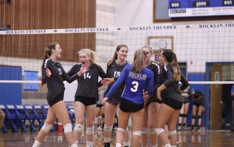 Volleyball's Strong Start
