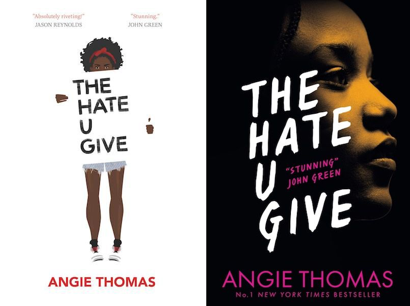 The+Hate+You+Give+Review