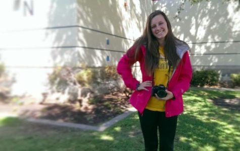 Allison McCrary: Editor Extraordinaire