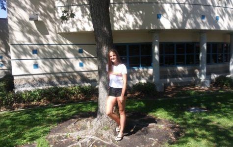 Rebecca Ryan: Racking Up the Ball