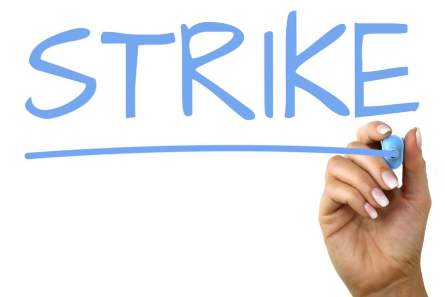 Strike LIVE: Mediator