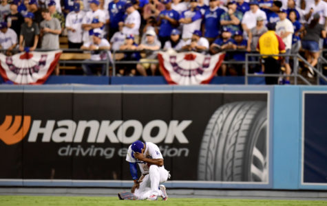 World Series Loss Nothing New for LA