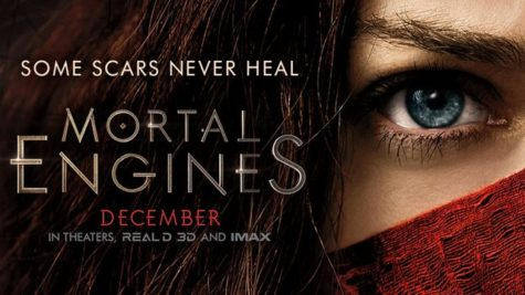 Mortal Engines… Amazing or a Waste?