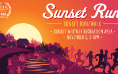 Whitney Ranch Sunset Run