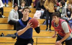 3 v 3 Basketball Tourney