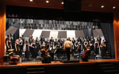 Winter Choral Concert Review