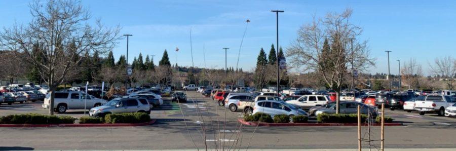 Parking Lot Problems