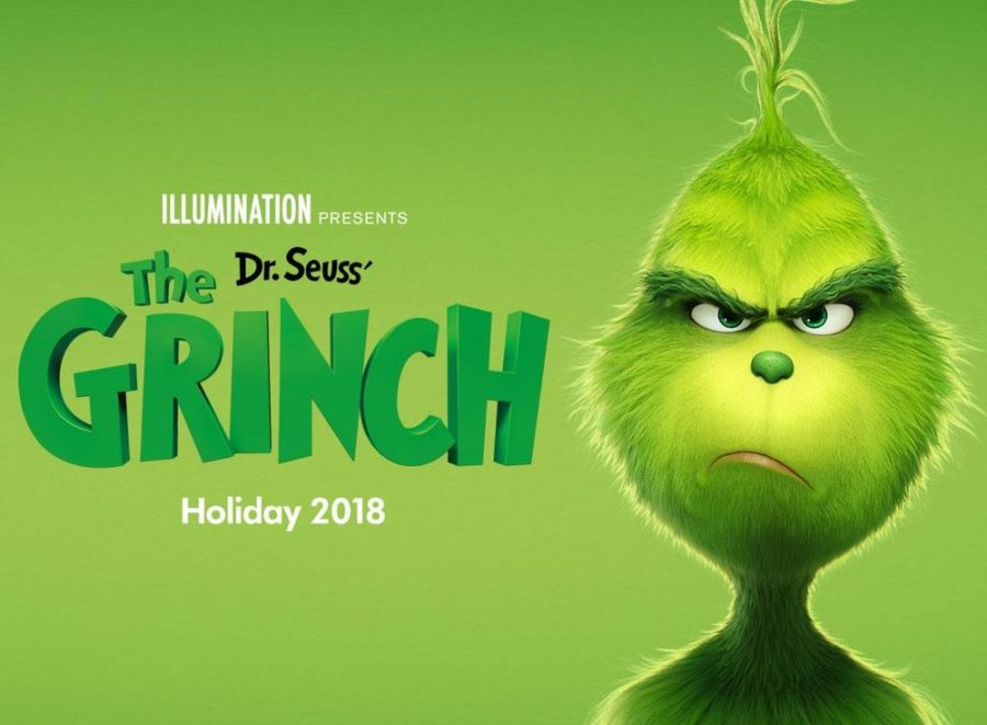 Grinch (2018) Review