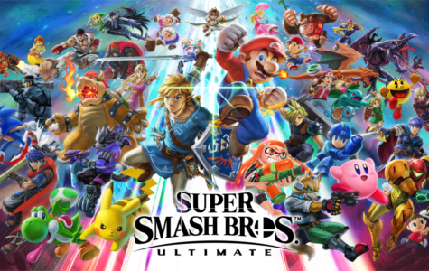 From Announced to Ultimate, the Smash Journey was Truly Epic