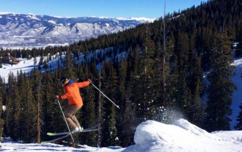 Upcoming Ski Week