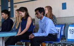 Rocklin High School: Now Hiring