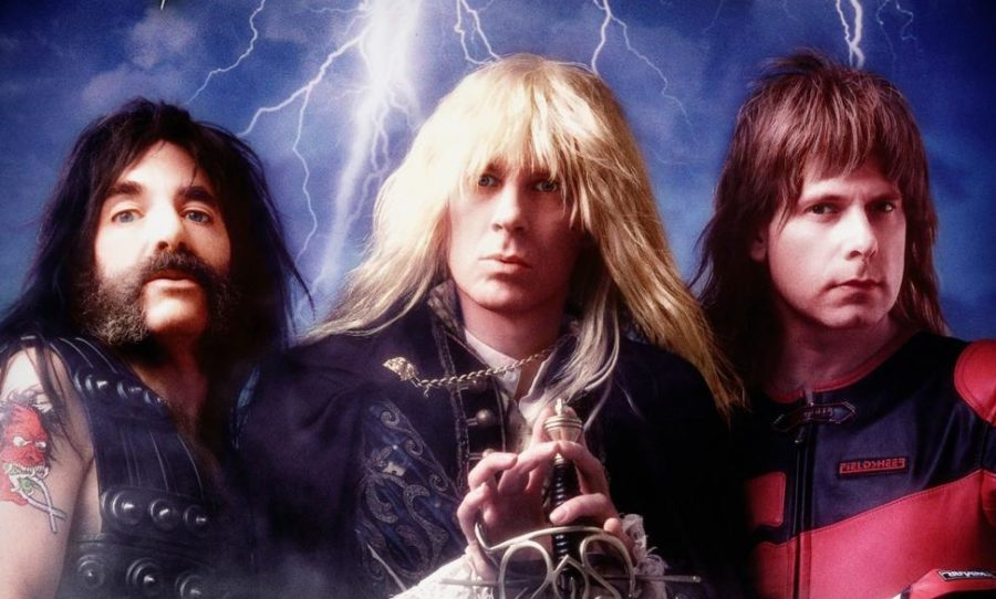 This is Spinal Tap, This Movie Goes to Eleven