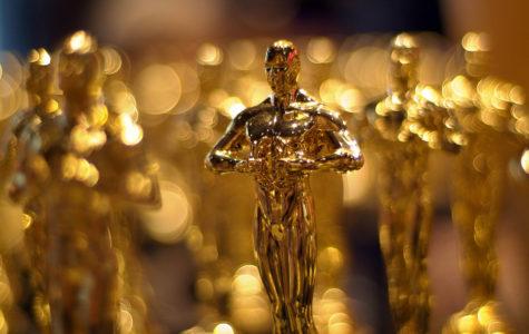 An Unorthodox Oscars