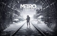Metro Exodus: Another Great Narrative