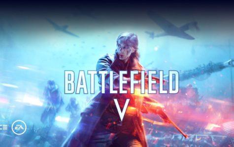 Battlefield 5: Firestorm; A Worthy Contender?
