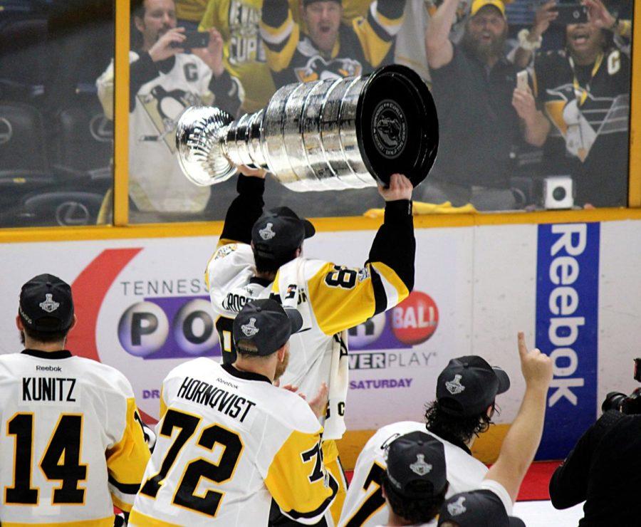 NHL+Finals