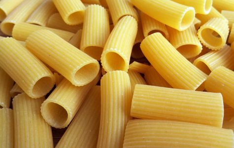 Using the Noodle: A Conspiracy