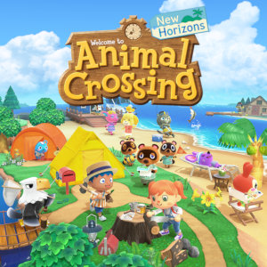 A New Horizon for Animal Crossing